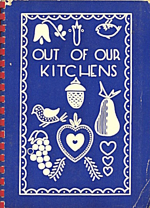 Out Of Our Kitchens