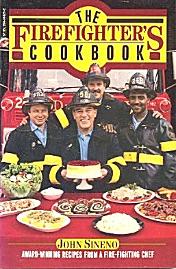 The Firefighter's Cookbook  (Image1)