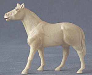 Vintage Celluloid Toy Horse