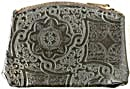 Vintage Leather Coin Purse (Image1)