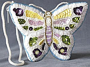 Butterfly Sequin Purse (Image1)