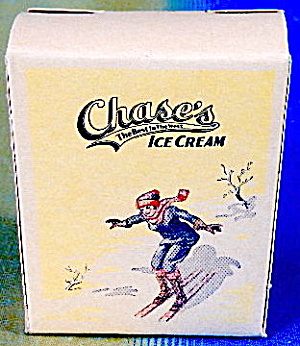 Vintage Chase's Ice Cream