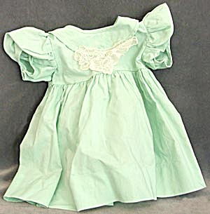 Vintage Doll Dress (Image1)