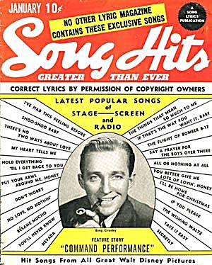 Song Hits 1943 (Image1)