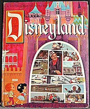 Walt Disney's Disneyland (Image1)