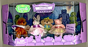 Cinderella Theater Collection Furryville