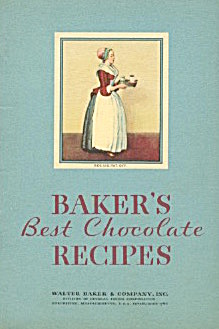 Bakers Best Chocolate Recipes