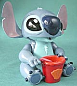 Disney Lilo & Stitch Automatic Bubble Blower