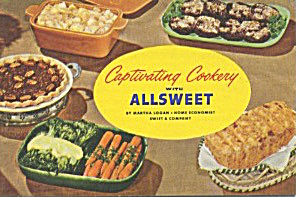 Captivating Cooking With Allsweet