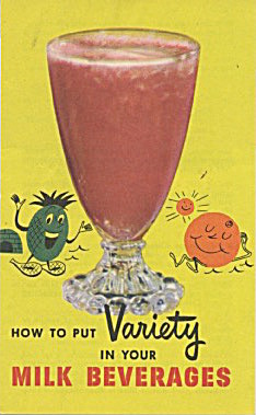 How To Put Variety In Your Milk Beverages