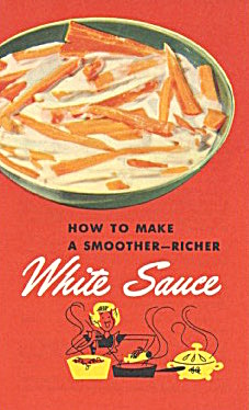 How To Make A Smoother Richer Sauce
