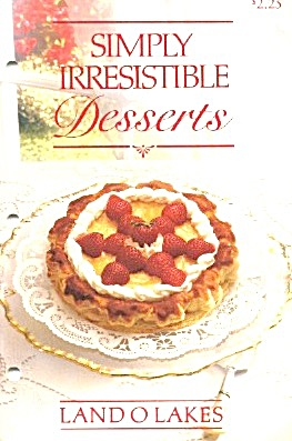 Simply Irresistible Desserts