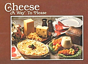 Cheese A Way To Please