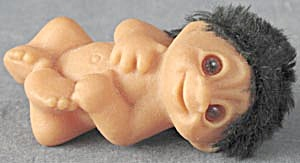 Vintage Dam Baby Troll (Image1)