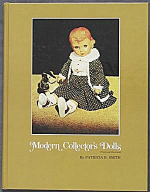 Modern Collector's Dolls 5 Volumes Prices Hardcover
