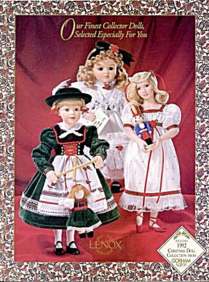 Catalogs for Modern Doll Collectors (Image1)