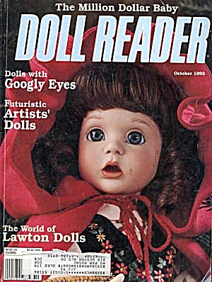 Doll Reader Magazine October 1992 (Image1)