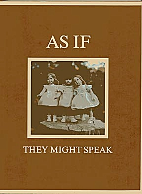 As If They Might Speak (Image1)