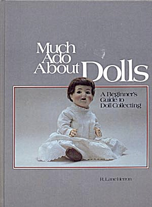 Much To Do About Dolls (Image1)