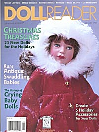 Doll Reader - January 1998 (Image1)