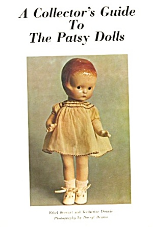 A Collector's Guide To The Patsy Dolls