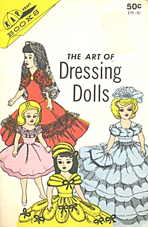 The Art Of Dressing Dolls