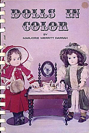 Doll's in Color (Image1)