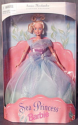 Sea Princess Barbie (Image1)