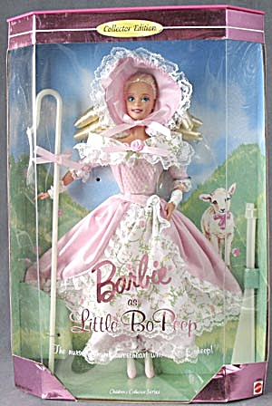 Barbie As Little Bo Peep (Image1)