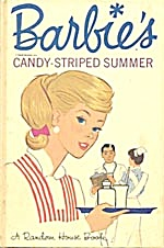 Barbie's Candy Striped Summer (Image1)