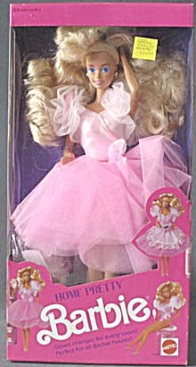 Barbie Home Pretty (Image1)