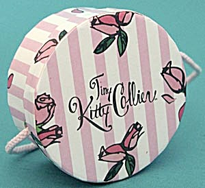 Kitty Collier Hat Box