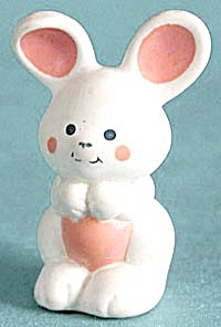 Strawberry Shortcake Pet Hopsalot Bunny