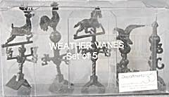 Dept 56 Weather Vanes (Image1)