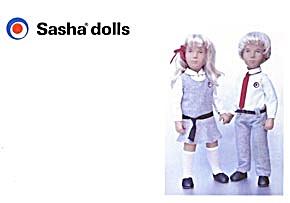 Vintage Sasha Catalog (Image1)