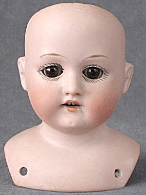 Antique Armand Marseille Doll Head