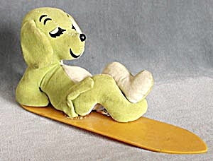Vintage Dakin Dream Pet Hawaiian Hound