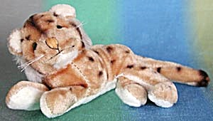 Vintage Dream Pet Leopard (Image1)
