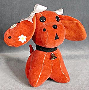 Vintage Dakin Dream Pet Wendy
