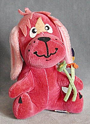 Vintage Dakin Dream Pet Rufus (Dog)
