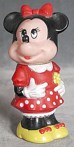 Minnie Bubble Bottle (Image1)