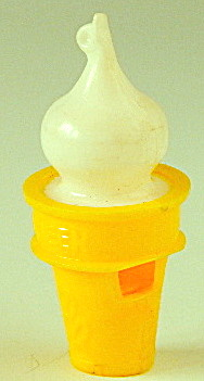Vintage Dairy Queen Whistle  (Image1)