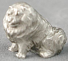 Rawcliffe Pewter Chow
