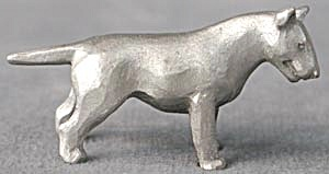 Rawcliffe Pewter Bull Terrier (Image1)