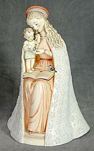 Hummel: Flower Madonna (Image1)