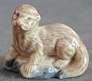 Wade Whimsy Figurine Otter