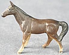 Vintage Bone China Horse (Image1)