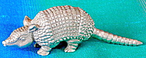 Armadillo Pewter