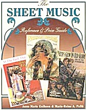 Sheet Music Reference and Price Guide  (Image1)