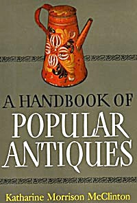 A Handbook of Popular Antiques (Image1)